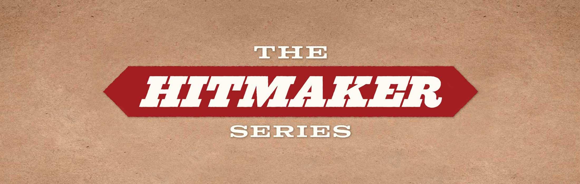 The Hitmaker Series