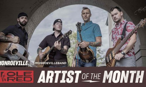 Monroeville – December 2019 Artist of the Month