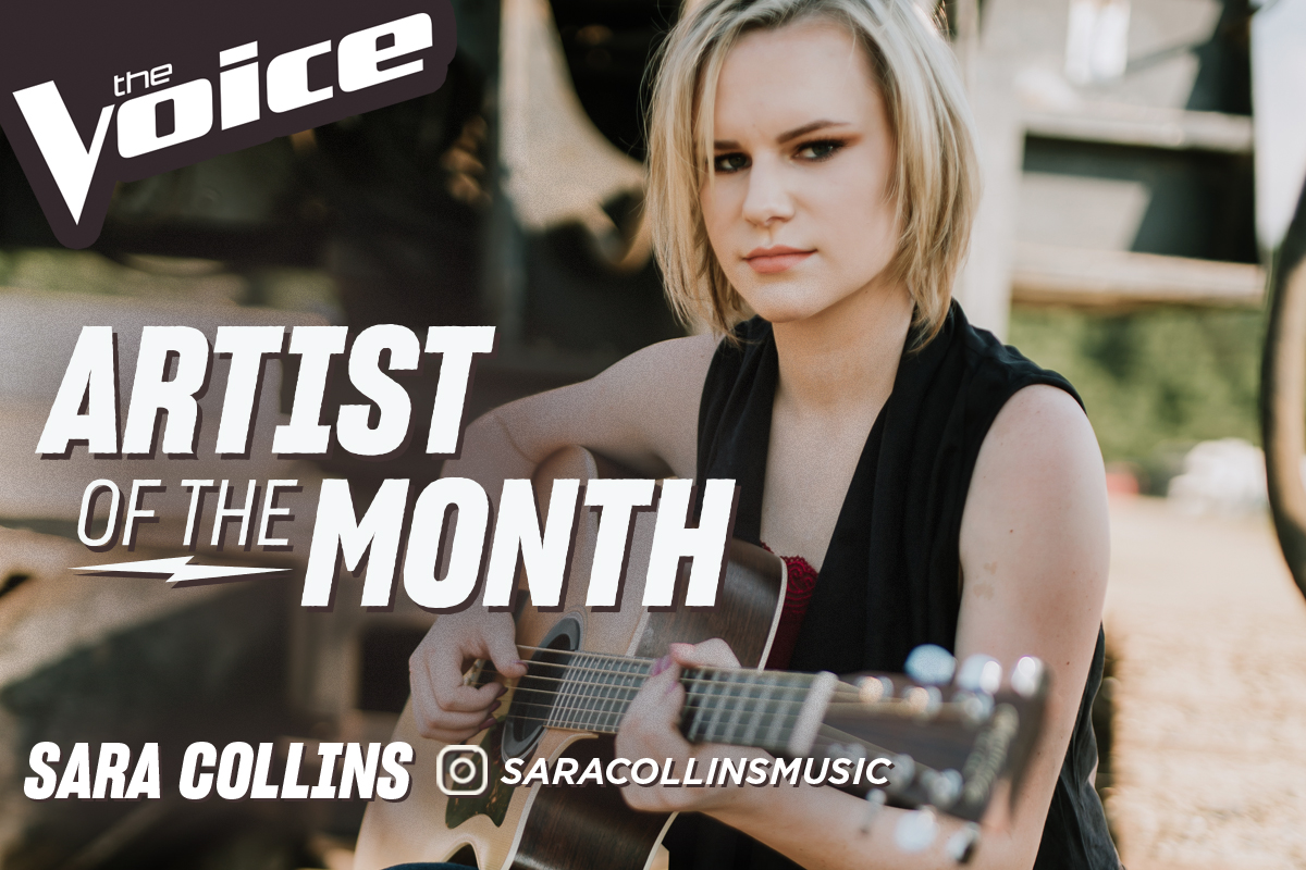 Sara Collins-
