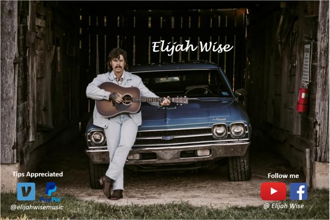 Elijah Wise Cars
