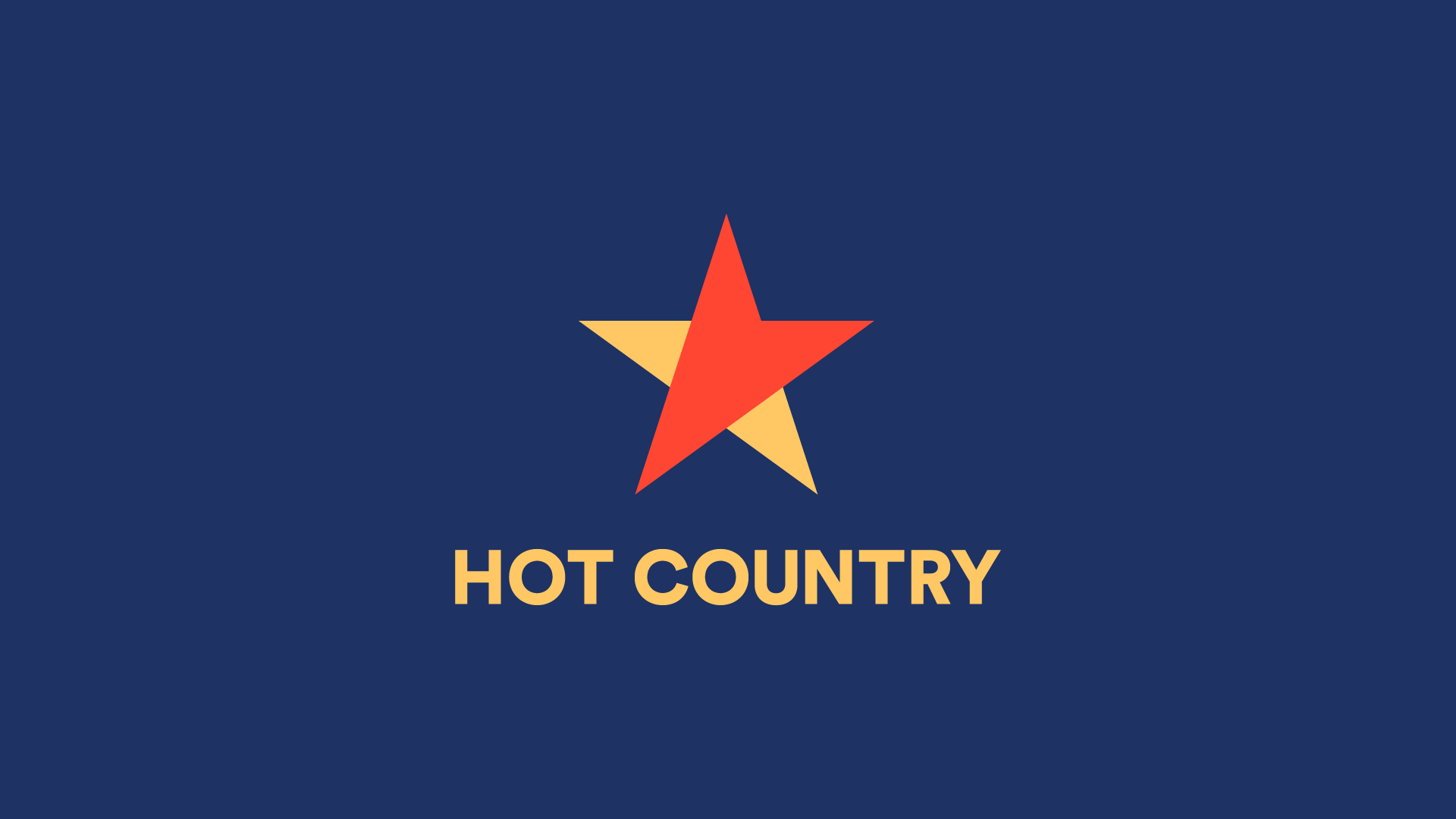 Spotify's Hot Country Playlist