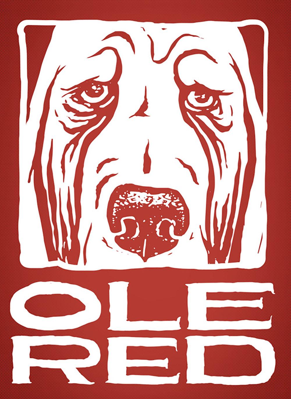 Ole Red Tishomingo