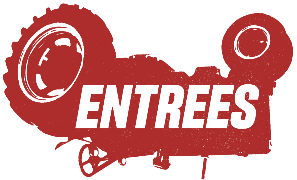 Entrees