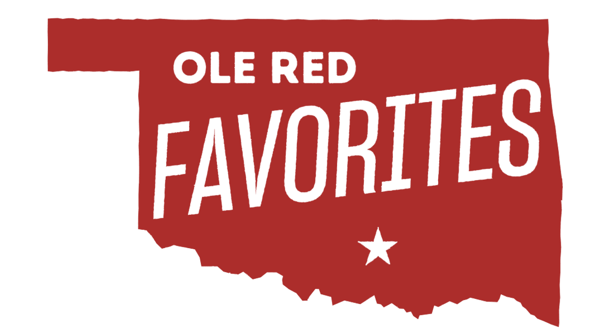Ole Red Favorites