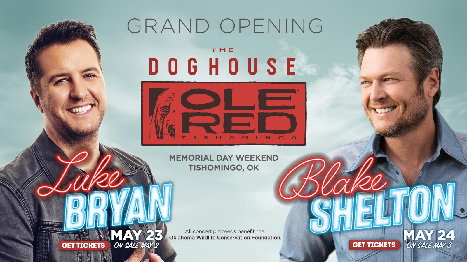 The Doghouse Grand Opening