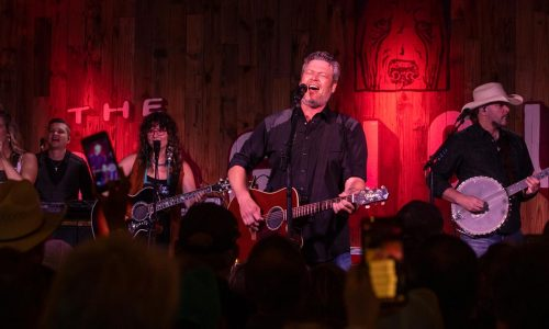 Blake Shelton Shares Why He Chose Tishomingo as Ole Red's First Location