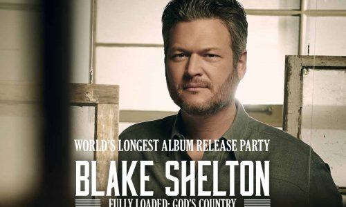 """Fully Loaded: God's Country"" Album Release Party"