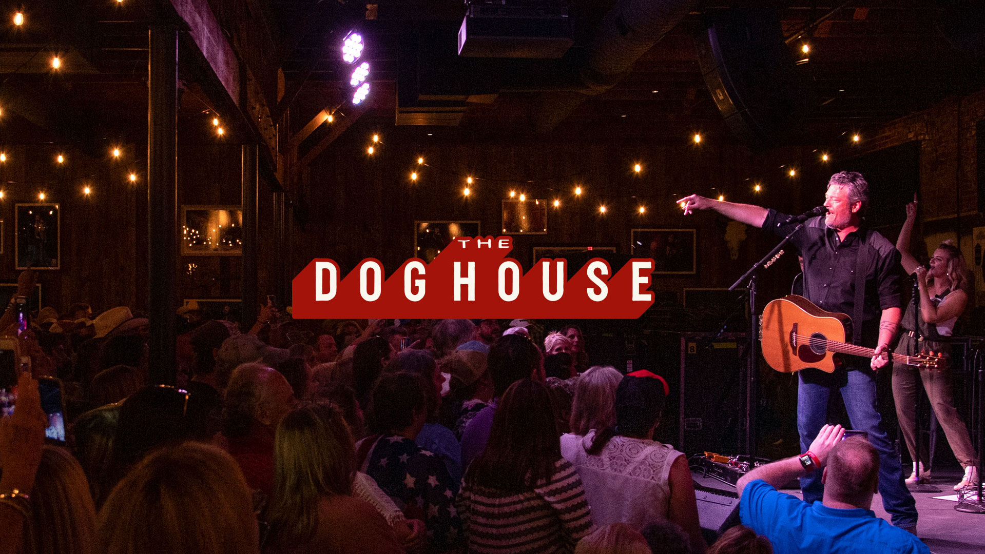 The Doghouse New