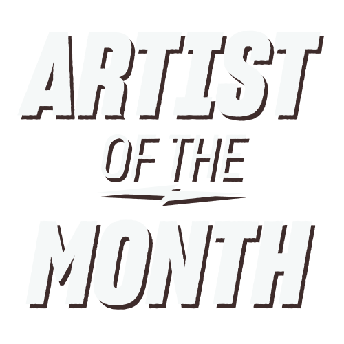 Artist-of-the-Month_logo_