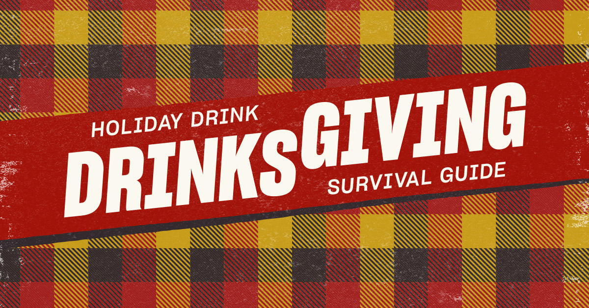 OR Drinks-Giving